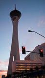 Stratosphère Las Vegas Image libre de droits