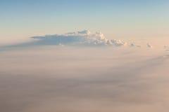 stratosphere imagem de stock