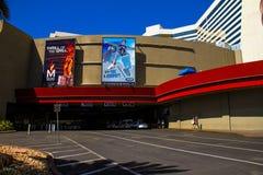 Stratosphere Casino and Hotel, Las Vegas, NV. Stock Photos