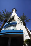 Stratosphere hotel tower Royalty Free Stock Images