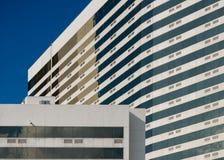 Stratosphere Hotel Stock Photo