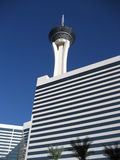 Stratosphere Tower and Hotel Royalty Free Stock Image
