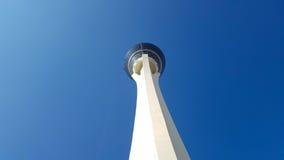 Stratosphere tower Stock Photos