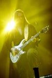 Stratovarius on Masters of Rock 2012 Stock Photo