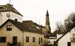 Straubing #15 Royalty Free Stock Images
