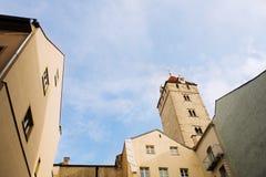 Straubing #4 Stockbilder