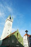Straubing #6 Royalty Free Stock Photos