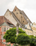 Straubing Royalty Free Stock Photography
