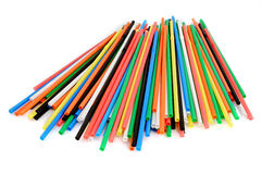 Straw Royalty Free Stock Photography