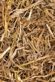 Straw Royalty Free Stock Images