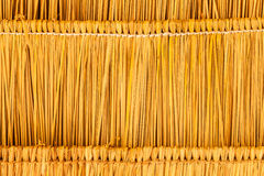 Straw as textured background Royalty Free Stock Photo