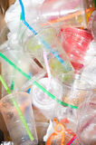 Straw Colors Royalty Free Stock Photo