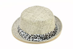 Straw hat Royalty Free Stock Images