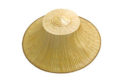 Straw Hat 1 Stockbild