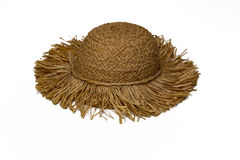 A straw hat Stock Photos