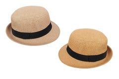 Straw hat. Stock Photo