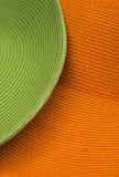 Straw Hats Fotos de archivo libres de regalías