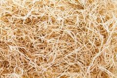 Straw. Hay. Stock Photos