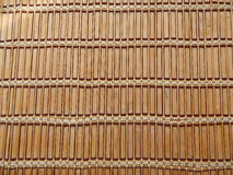 Straw jalousie texture background. Straw window blinds texture background royalty free stock photo