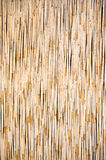 Straw mat Royalty Free Stock Images