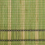 Straw mat texture Royalty Free Stock Photos