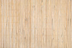Straw mat texture. Close up of straw mat as abstract texture background stock image