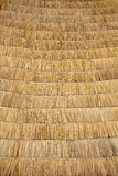 Straw pattern Stock Photos