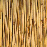 straw reed background texture pattern Stock Photos