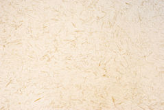 Straw Stucco Stock Image
