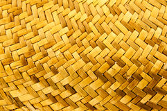 Straw texture. Wicker straw texture close-up, Background royalty free stock photos