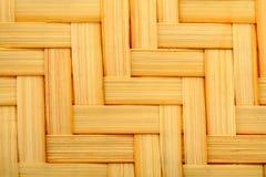 Straw texture Stock Image