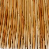Straw texture. Yellow and gold straw texture background stock image