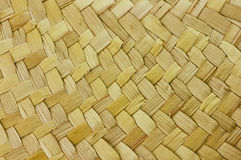 Straw texture background Stock Photos