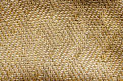 Straw texture close up Royalty Free Stock Images