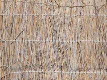 Straw texture wallpaper. The straw texture wallpaper. Background royalty free stock photos