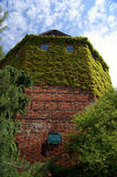 Straw tower - Gdansk, Danzig, Poland Royalty Free Stock Photography