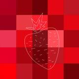 Strawbarry Stock Image
