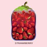 Strawberrie Immagine Stock Libera da Diritti