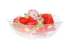 Strawberrie Royalty Free Stock Photos