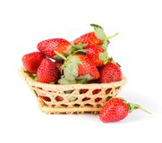 Strawberrie Royalty Free Stock Photography