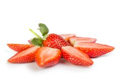 Strawberrie Stock Photography