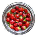 Strawberries_0` Stock Images