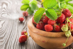 Free Strawberries Royalty Free Stock Photos - 14713948
