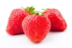 Free Strawberries Stock Photos - 17920533
