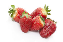 Strawberries. Royalty Free Stock Photo