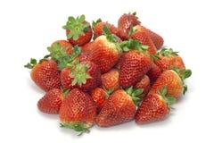 Strawberries Royalty Free Stock Image