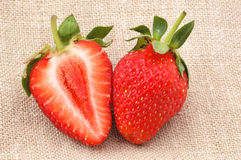 Free Strawberries Stock Photos - 2552523