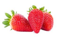 Free Strawberries Royalty Free Stock Photo - 31780115