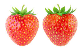 Free Strawberries Stock Image - 33457151