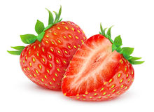 Free Strawberries Royalty Free Stock Photography - 34489597